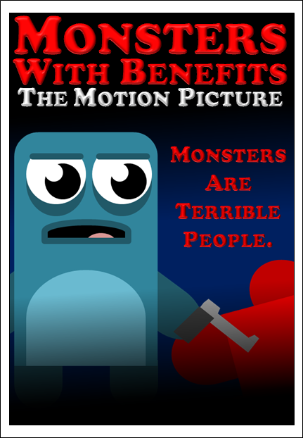 MWB at the Movies!